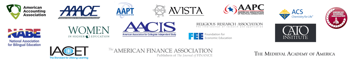 american accounting association Posts about american accounting association written by industryissues.