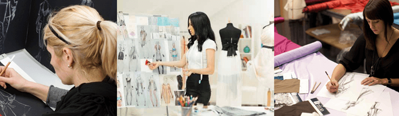 Bachelor Of Fashion Design Bachelor Programs Are Offered Online Via Distance Learning Permitting The Completion Of The Masters Degree Without Class Attendance Online Masters Degree Atlantic International University Bachelor Master Mba Doctoral