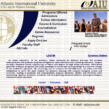 Doctoral programs in adult education