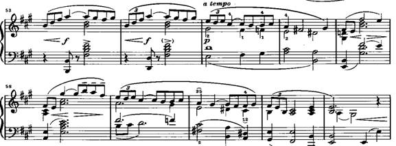 an analysis of vocal music in classical period Chapter 9: vocal music of the early baroque period as with other epochs, boundary dates for the baroque period are only approximations many general characteristics of baroque music appeared before 1600, and many were declining by the 1730s.