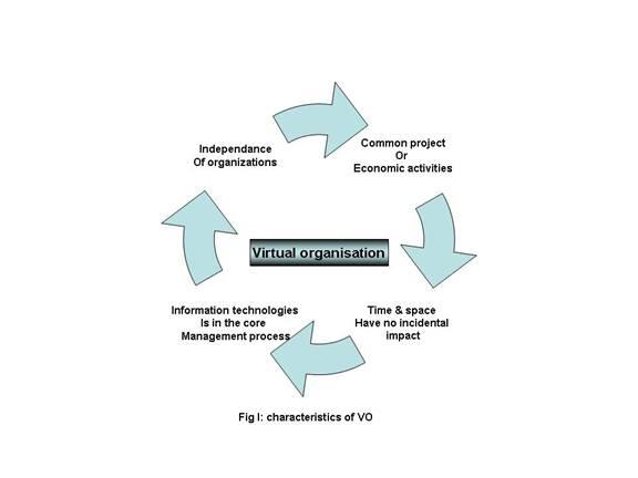 characteristics of international organizations pdf