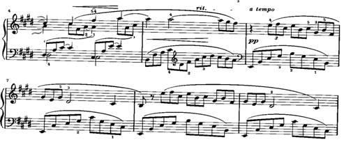 music history and analysis